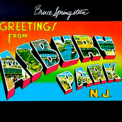 Happy Birthday Greetings From Asbury Park Feiert Geburtstag