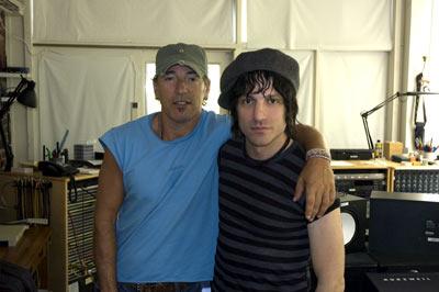 Jesse Malin & Bruce Springsteen