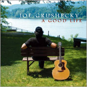 Joe Grushecky